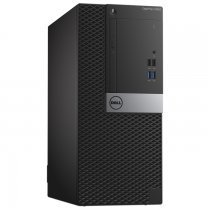 Dell OptiPlex 5050 MT N038O5050MT02_WIN Intel i7-7700 3.60GHz 8GB 1TB OB Win10 Pro Masaüstü Bilgisayar