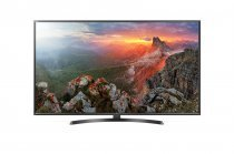 LG 55UK6470 55 inç 139 Ekran Uydu Alıcılı Smart 4K Ultra Hd Led Tv