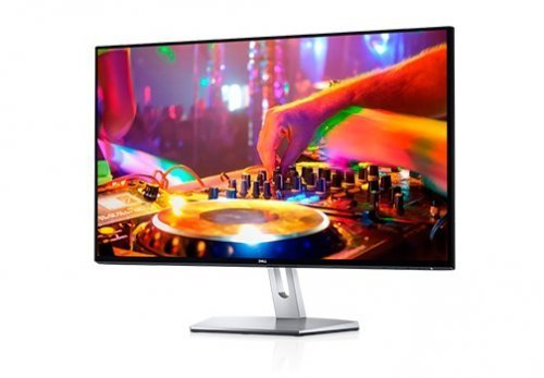 "Dell S2719H 2XHDMI VGA 5Ms 27"" Monitör"