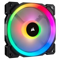 Corsair LL120 CO-9050071-WW RGB 120mm Kasa Fanı