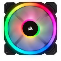 Corsair LL140 CO-9050073-WW 140mm RGB Led'li Kasa Fanı