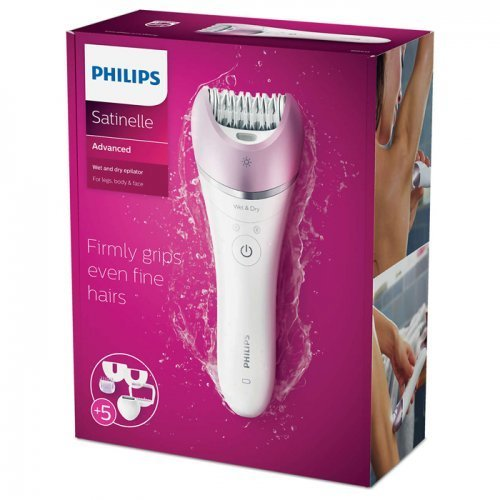 Philips Satinelle Advanced BRE632/00