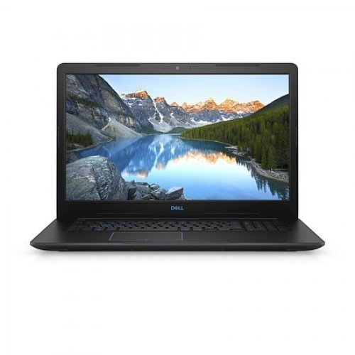 "Dell G3 17-FB75D128F161C i7-8750H 16GB 1TB+128GB SSD 4GB GTX 1050 Ti 17.3"" Notebook"