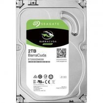 Seagate Barracuda ST2000DM008 2TB 7200RPM 256MB Sabit Disk