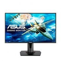 "Asus VG278QR 0.5ms HDMI DVI DisplayPort 27"" Full HD Gaming (Oyuncu) Monitör"