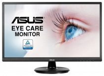 "Asus VA249NA 5ms DVI DSUB Vesa 23.8"" Full HD Monitör"