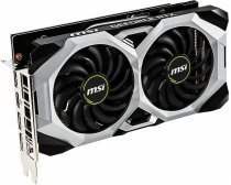 MSI GeForce RTX 2060 Ventus 6G OC 6GB GDDR6 192Bit DX12 Gaming Ekran Kartı