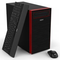Exper Action DEX767 Intel Core i7-7700 3.60GHz 8GB DDR4 1TB OB Win10 Plus 64 Bit Masaüstü Bilgisayar