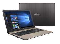 "Asus VivoBook X540BA-GO179 AMD A6 9225 2.60GHz 4GB 1TB 15.6"" HD Endless Notebook"