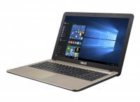 "Asus X540UB-GQ359 Intel Core i5-8250U 1.60GHz 4GB DDR4 1TB 2GB GeForce MX110 15.6"" HD Endless Notebook"
