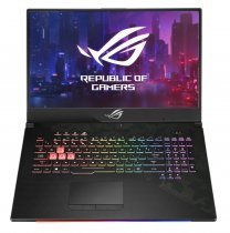 "Asus GL704GV-EV024 i7-8750H 16GB 1TB 256GB SSD 6GB RTX2060 17.3"" Full HD Endless Gaming(Oyuncu) Notebook"