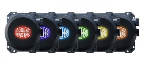 MasterLiquid ML240L RGB