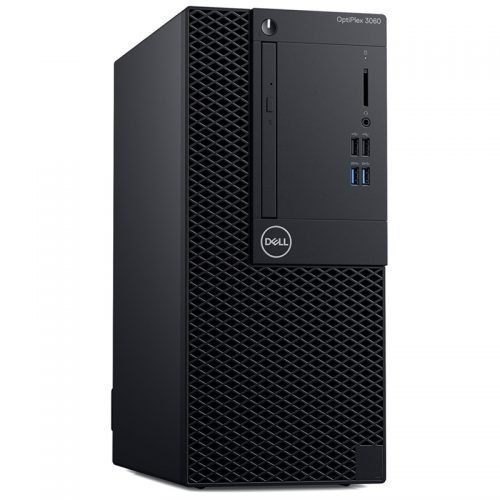 Dell OptiPlex 3060 MT N018O3060MTTR_W