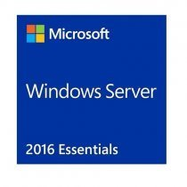 Dell W2K16ESN-ROK 2016 Essential Windows Server (Sunucu) Yazılımı