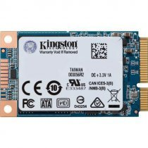 Kingston UV500 240GB 520MB/500MBs mSATA SSD Disk - SUV500MS/240GB