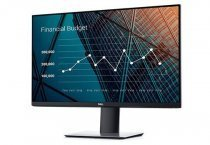"Dell P2719H 27"" 60Hz 5ms Full HD DP/HDMI/VGA/USB IPS Monitör"