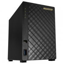 Asustor AS-1002T V2 2GB RAM Tower Nas Depolama Ünitesi