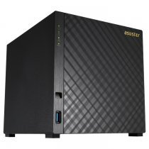Asustor AS-1004T V2 2GB RAM Tower Nas Depolama Ünitesi