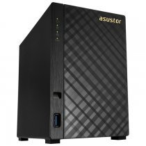 Asustor AS-3102T V2 2GB RAM Tower Nas Depolama Ünitesi
