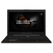 "Asus ROG Zephyrus GX501GI-72500T Intel Core i7-8750H 2.20GHz 16GB DDR4 512GB SSD 8GB GeForce GTX 1080 15.6"" Full HD Win10 Gaming Notebook"