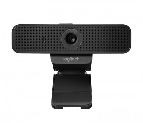 Logitech C925E 960-001076 Full HD Siyah Webcam