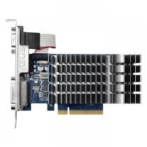 Asus 710-1-SL GeForce GT 710 1GB DDR3 64Bit DX12 Ekran Kartı