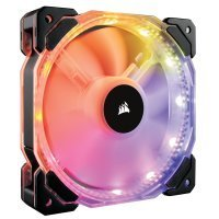 Corsair CO-9050065-WW HD120 RGB Led Kasa Fanı (Fan Kontrolcü Yok)