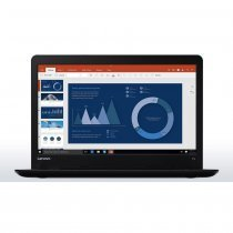 "Lenovo ThinkPad 13 20J1000NTX i7-7500U 8GB 512GB SSD OB 13.3"" Full HD Windows10 Pro Notebook"