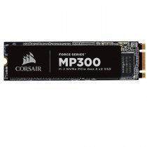 Corsair Force MP300 120GB 1520/460 MB/s 3D TLC NAND M.2 NVMe PCIe SSD Disk - CSSD-F120GBMP300