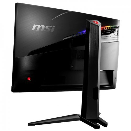 "MSI Optix MAG241CR 23 6"" 144Hz 1ms Curved Gaming Monitör"