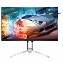 "AOC AG322QC4 31.5"" 4ms 144Hz QHD HDMI+DP+USB Gaming Monitör"