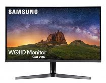 "Samsung LC32JG50QQMXUF 32"" 144Hz 4ms 2K WQHD Curved Gaming Monitör"