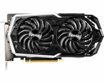 MSI GeForce GTX 1660 Ti Armor 6G OC 6GB GDDR6 192Bit DX12 Gaming Ekran Kartı