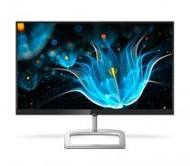 "Philips 246E9QSB/01 5ms 60Hz VGA DVI Full HD IPS 23.8"" Monitör"