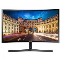 "Samsung LC27F396FHMXUF 27"" 60Hz 4ms Full HD Curved Monitör"