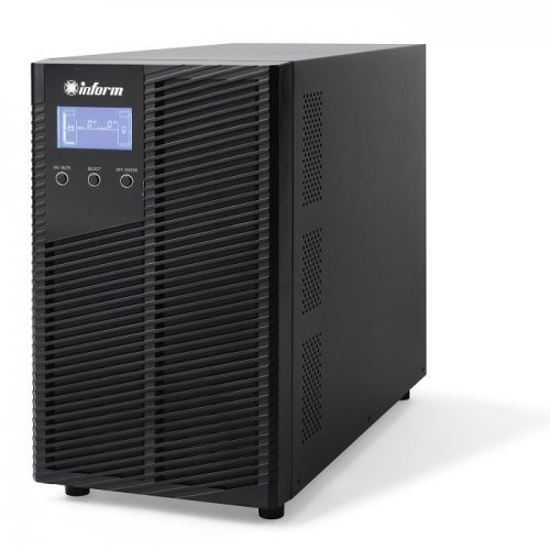 Inform Sinus Evo 3 kVA LCD On-Line UPS