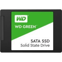 "WD Green WDS480G2G0A 480GB 545MB/s SATA3 2.5"" SSD Disk"