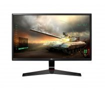 "Lg 27MP59G-P 27"" 1ms 75Hz HDMI VGA DP IPS Full HD Gaming (Oyuncu) Monitör"