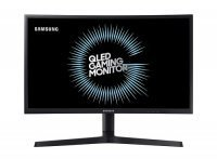 "Samsung LC27FG73FQMXUF 1ms 144Hz 27"" Full HD Hdmi Kavisli Gaming Monitör"