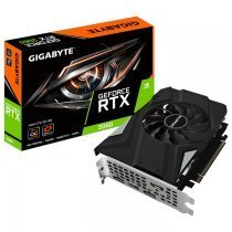 Gigabyte GV-N2060IXOC-6GD GeForce RTX 2060 Mini ITX OC 6G 6GB GDDR6 192Bit DX12 Gaming Ekran Kartı