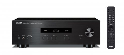 Yamaha A-S 201 Stereo Amplifier