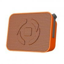 Celly UP UPMIDIOR Midi Bluetooth Speaker - Turuncu