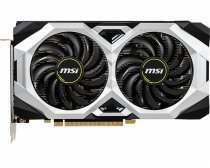 MSI GeForce RTX 2070 Ventus 8G 8GB GDDR6 256Bit DX12 Gaming Ekran Kartı