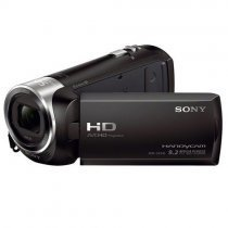 Sony HDR-CX240 Full HD Video Kamera - 2 Yıl Sony Eurasia Garantili