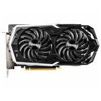 Msi GeForce GTX 1660 Armor 6G OC GeForce GTX 1660 6GB GDDR5 192Bit DX12 Gaming Ekran Kartı