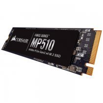 Corsair Force MP510 480GB 3480/2000MB/s 3D TLC NAND M.2 SSD Disk CSSD-F480GBMP510