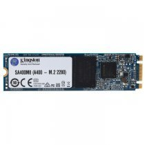 Kingston A400 240GB 500/350 MB/s M.2 SSD Disk- SA400M8/240G