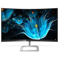 "Philips 278E9QJAB/00 27"" Full HD 4ms 75Hz VGA HDMI DP Curved(Kavisli) Monitör"