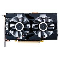 INNO3D GeForce GTX 1660 Twin X2 6GB GDDR5 192Bit DX12 Gaming Ekran Kartı