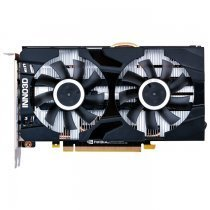 INNO3D GeForce GTX 1660 Ti Twin X2 6GB GDDR6 192Bit DX12 Gaming Ekran Kartı